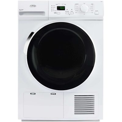 Belling FHD800 8kg Tumble Dryer