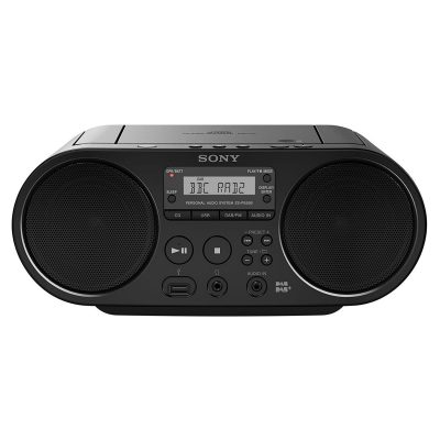 Sony ZS-PS55B CD Boombox