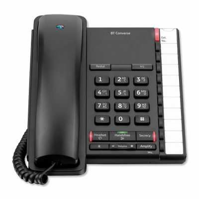 BT Converse 2200 Corded Telephone