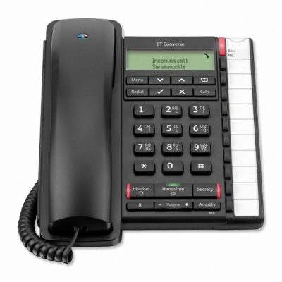 BT Converse 2300 Corded Telephone