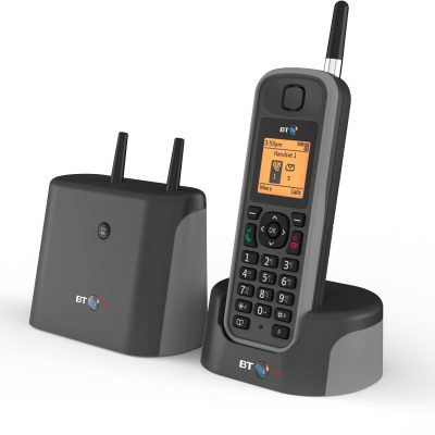 BT Elements 1K Cordless Phone