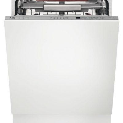 AEG FSK63800P Fully Integrated Dishwasher