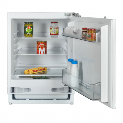 Belling BULF133 Built-In Larder Fridge