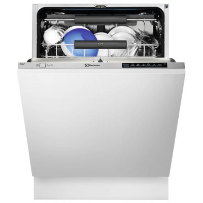 Electrolux ESL7550RO Integrated Dishwasher