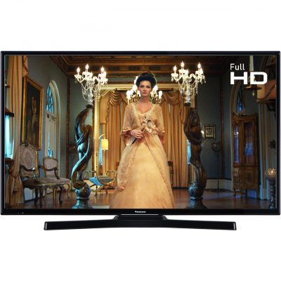 "Panasonic TX-43E302B 43"" Full HD LED TV"