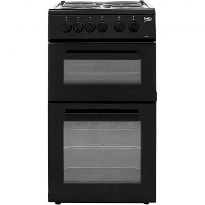 Beko KD533AK 50cm Electric Cooker