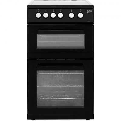 Beko KDVC563AK 50cm Electric Ceramic Cooker