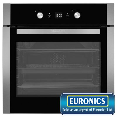 Blomberg OEN9302X Built In Single Electric Oven