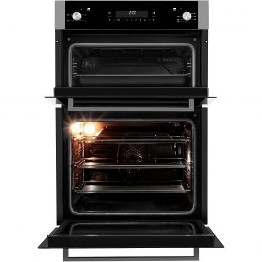 Blomberg ODN9462X Built In Double Electric Oven