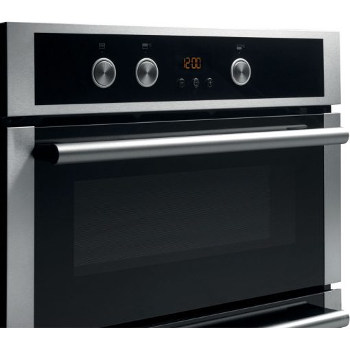Hotpoint DD4544JIX Built In Double Electric Oven
