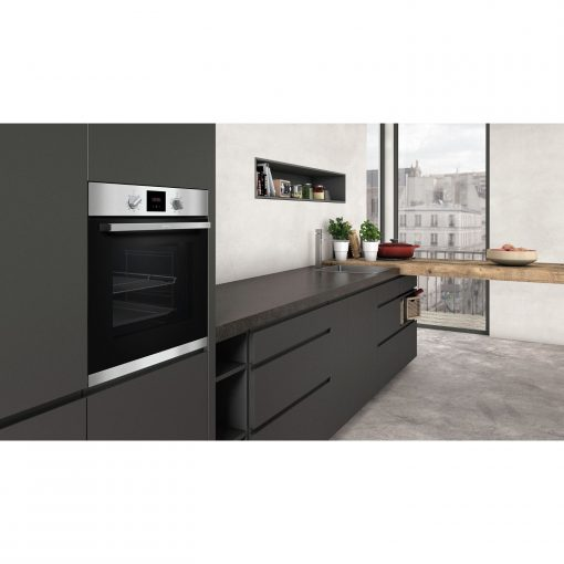 NEFF B1HCC0AN0B Built In Single Electric Oven