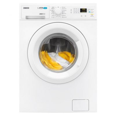 Zanussi ZWD71460NW 7kg/4kg Washer Dryer