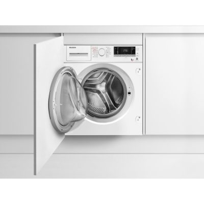 Blomberg LRI285411 Integrated 8kg/5kg Washer Dryer
