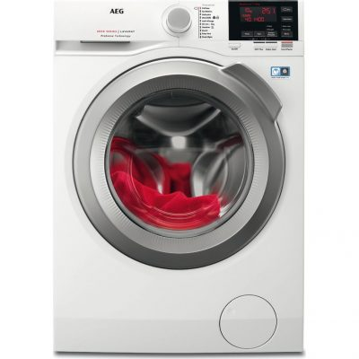 AEG ProSense L6FBG142R 10kg Washing Machine